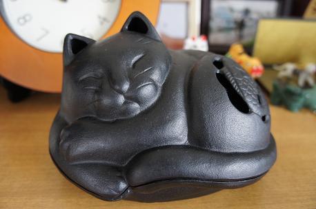 蚊遣り猫.JPG